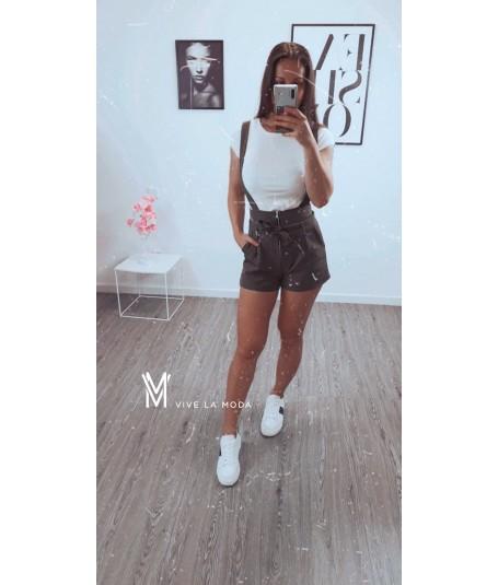 Pantalón corto Tir