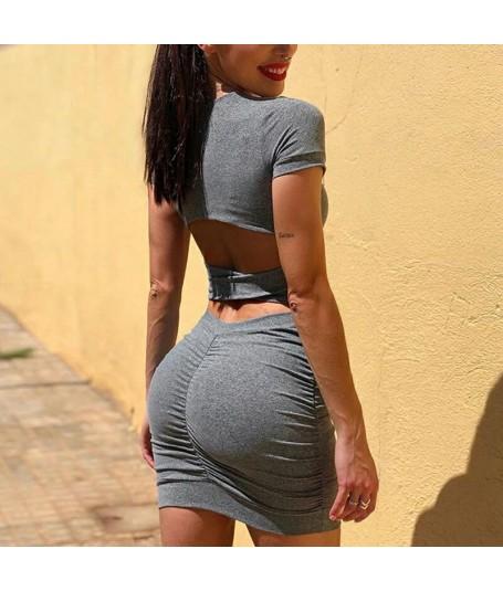 Vestido tira espalda