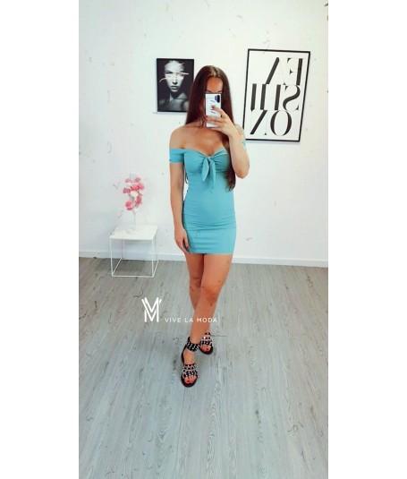 Vestido Luzzi