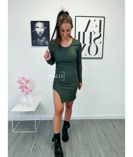 Vestido Dana