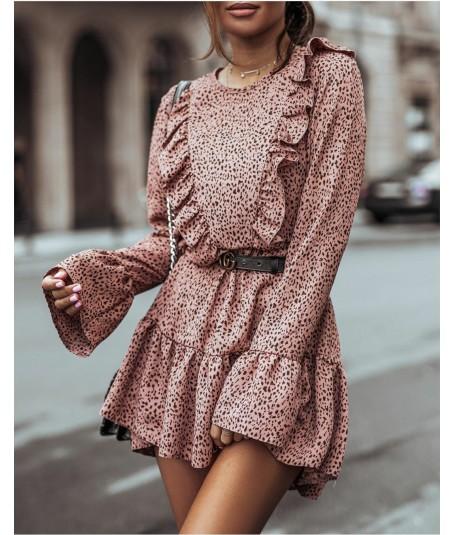 Vestido rosit