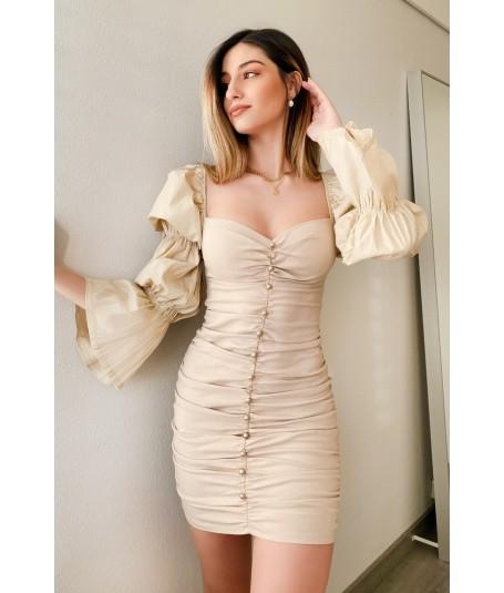 Vestido Marie